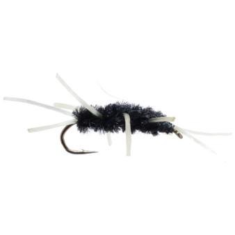 Hunter Banks Mini Girdle Bug Black Image 1