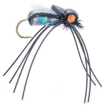 Conrads Flies Oil Slick Mega Bug Image 1