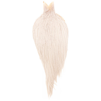Whiting Farms High Dry Hackle Cape Light Dun Image 1