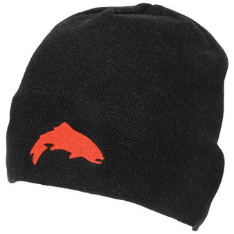 Simms Everyday Beanie Carbon Image 1