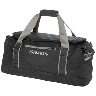 Simms Gts Gear Duffel Carbon Image 1