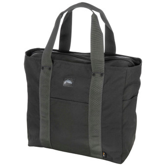 Simms Dockwear Tote Carbon Image 1