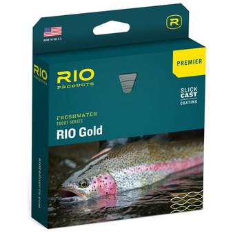 Rio Products Premier Rio Gold Image 1