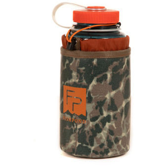 Fishpond Thunderhead Water Bottle Holder Riverbed Camo Image 1