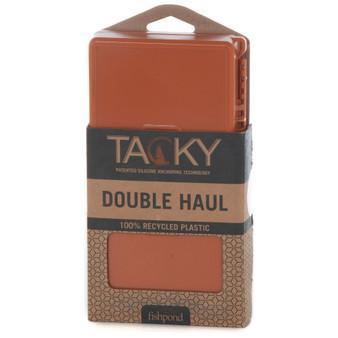 Fishpond Tacky Double Haul Fly Box Burnt Orange Image 1