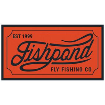 Fishpond Heritage Sticker 5 Image 1