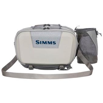 Simms Flyweight Hip Hybrid System Cinder Image 1