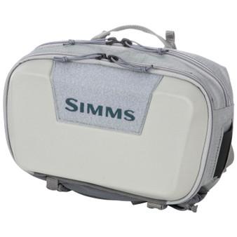 Simms Flyweight Large Pod Cinder Image 1