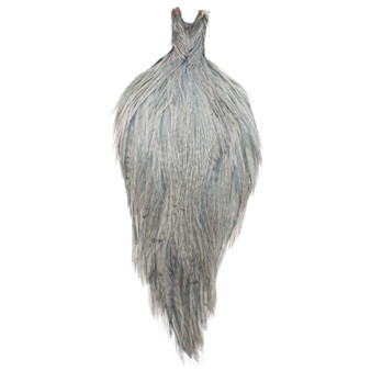 Ewing Dry Fly Cape 1 Blue Dun Image 1