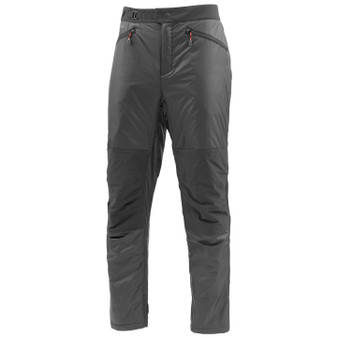 Simms Midstream Insulated Pant Black Image 1