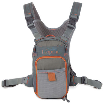 Fishpond Canyon Creek Chest Pack Slate Image 1