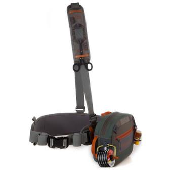 Fishpond Switchback Belt System 2 0 Slate Image 1