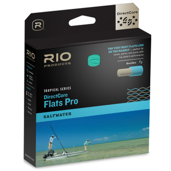 Rio Products Flats Pro Image 1