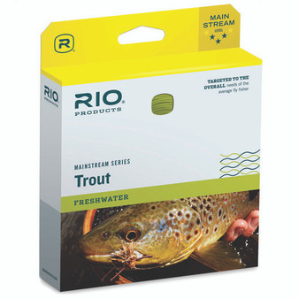 Rio Products Mainstream Trout Image 1