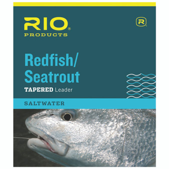 Rio Products Redfish Seatrout Leaders Image 1