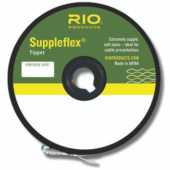 Rio Products Suppleflex Tippet Image 1