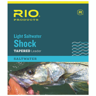 Rio Products Saltwater Leaders Image 1