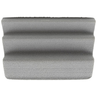 Simms Super Fly Patch Grey Image 1