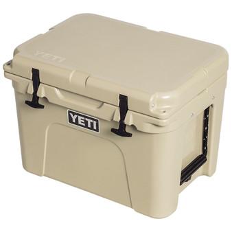 Yeti Coolers Tundra 35 Desert Tan Image 1