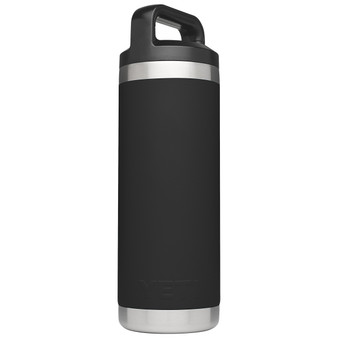 Yeti Coolers Rambler Bottle 18 Black Image 1