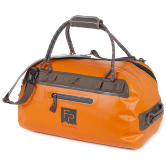 Fishpond Thunderhead Submersible Duffel Cutthroat Orange Image 1
