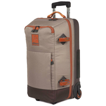 Fishpond Teton Rolling Carry On Granite Image 1