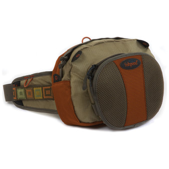 Fishpond Arroyo Chest Pack Driftwood Image 1