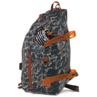 Fishpond Thunderhead Submersible Sling Riverbed Camo Image 1