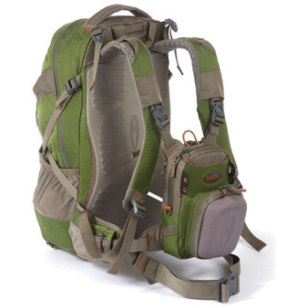 Fishpond Bitch Creek Tech Pack Cutthroat Green Image 1