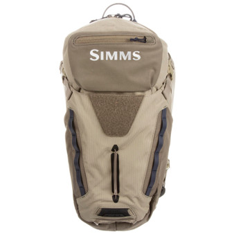 Simms Freestone Ambidextrous Sling Pack Tan Image 1