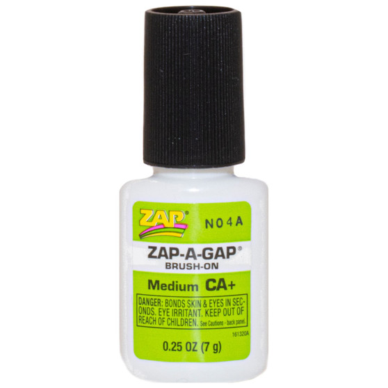 Zap A Gap Brush On Image 1