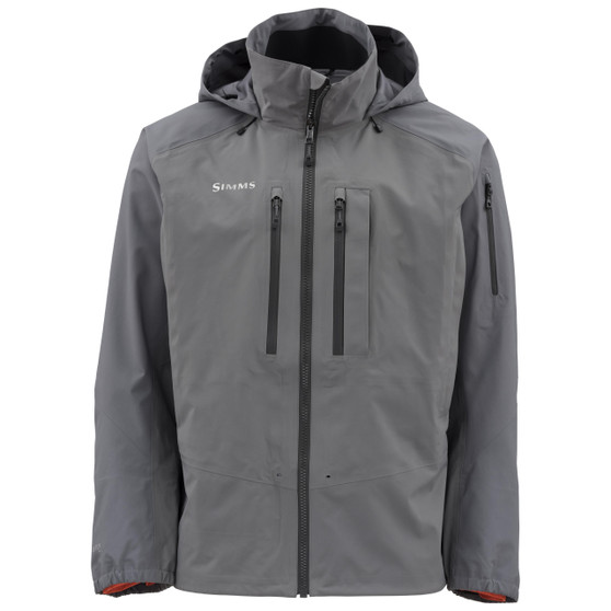 Simms G4 Pro Jacket Slate Image 1