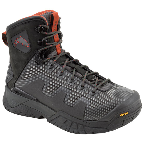 Simms G4 Pro Boot Carbon Image 1
