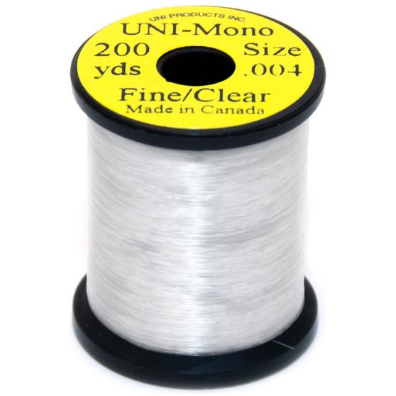 Uni Products Uni Clear Mono Image 1