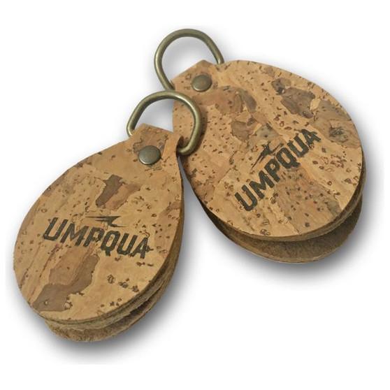 Umpqua Amadou Dry Fly Patch Image 1