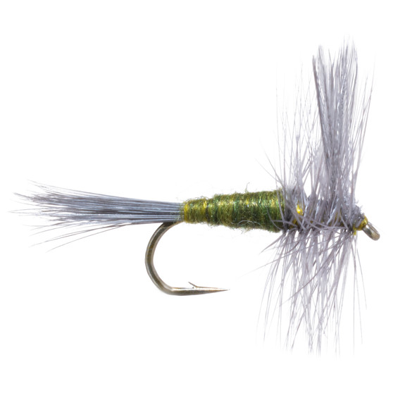 Umpqua Blue Wing Olive Image 1