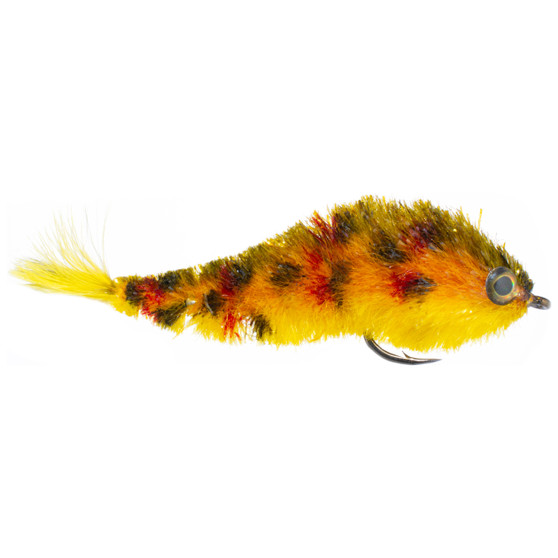 Flymen Finesse Changer Baby Brown Image 1