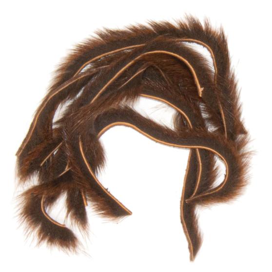 Wapsi Micro Pine Squirrel Zonkers Brown Image 1