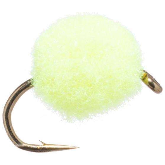 Solitude Fly Globug Chartreuse Image 1