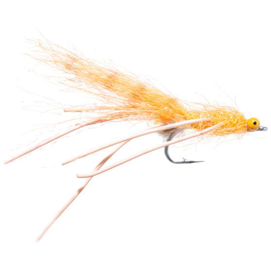 Hunter Banks Magnum Mantis Shrimp Orange Image 1