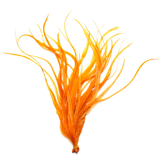 Whiting Farms Schlappen Bundle Grizzly Burnt Orange Image 1