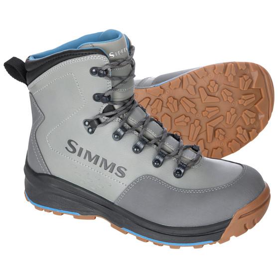 Simms Freesalt Boot Cinder Image 1