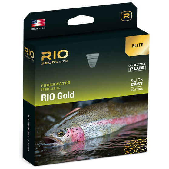 Rio Products Elite Rio Gold Image 1
