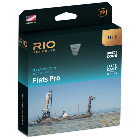 Rio Products Elite Flats Pro Image 1