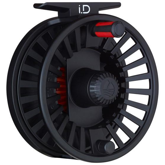 Redington I D Reel Black Image 1