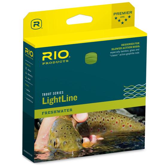 Rio Products Lightline Image 1