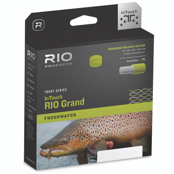 Rio Products Intouch Rio Grand Image 1