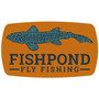 Fishpond Cruiser Sticker Image 1
