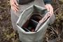 Fishpond Castaway Roll Top Gear Bag Shale Image 6