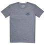 Fishpond King SS T Shirt Granite Image 1
